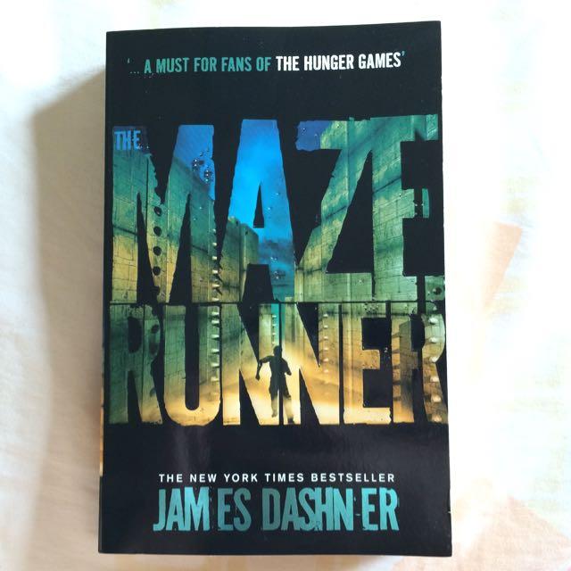 PDF/ePub Download the maze runner files eBook