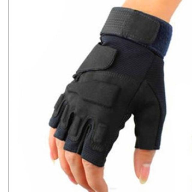 Parkour gear gloves