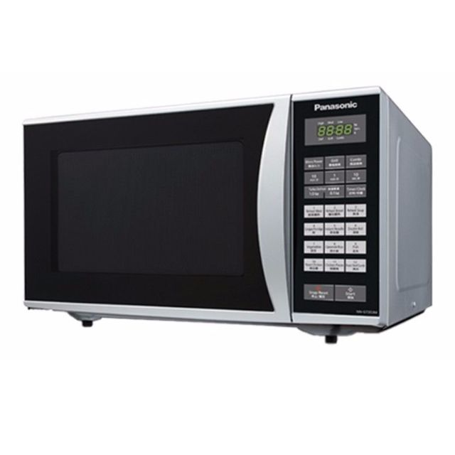 Sharp manual microwave oven