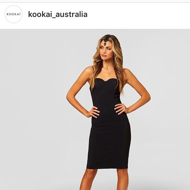 Home Women S Fashion Clothes Kookai Deban Dress