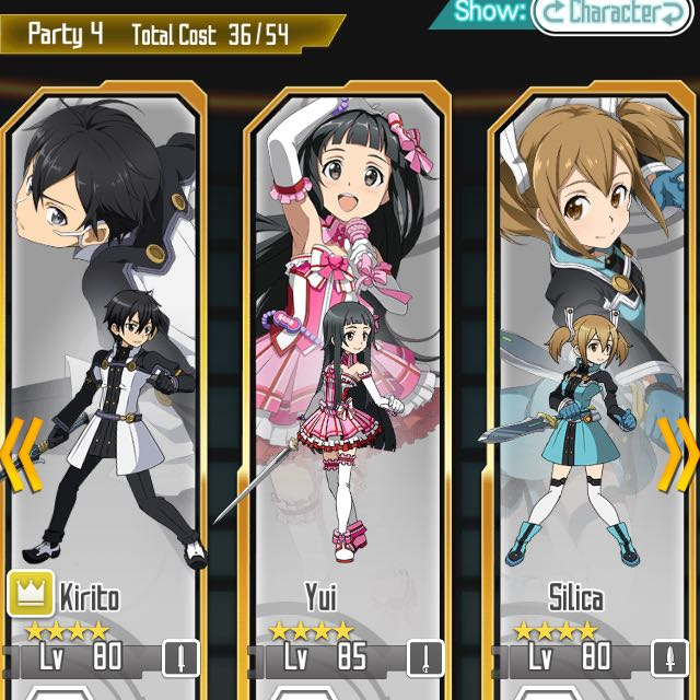 sao memory defrag: ultimate idol yui + full os bundle