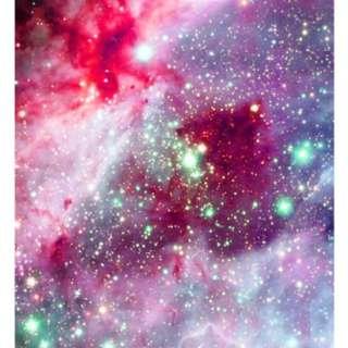 picsart素材星空光环