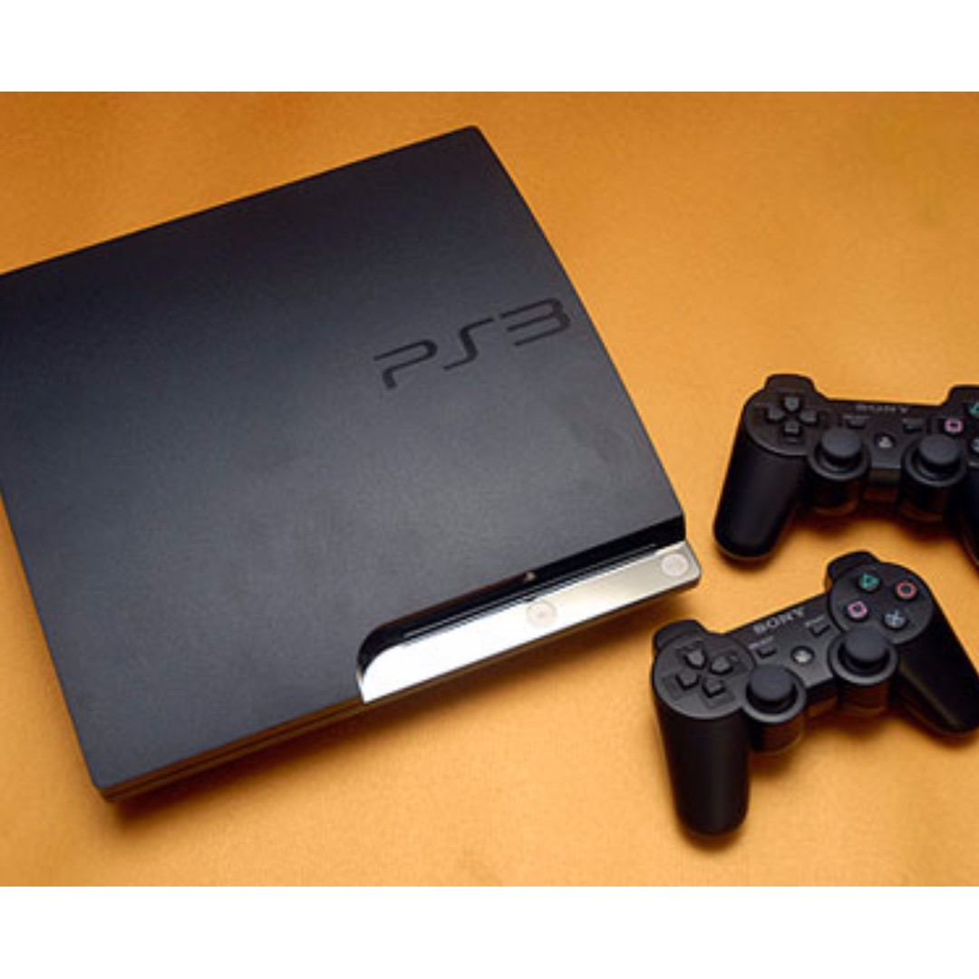 Photos of the ps3