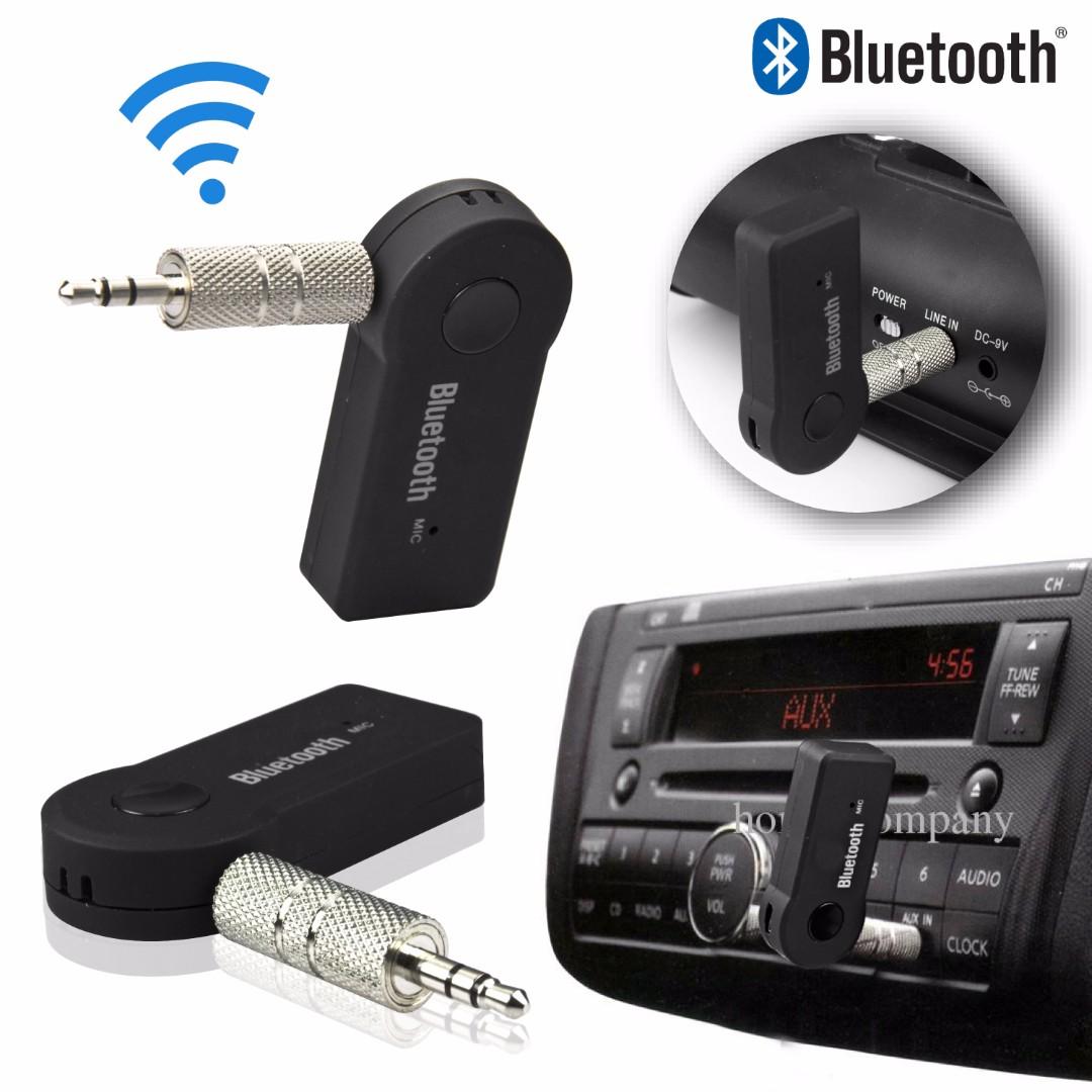 Bluetooth audio приемник своими руками 898