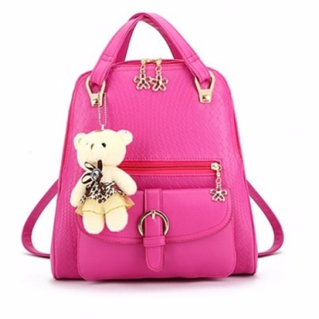Fashion bags for girls 38