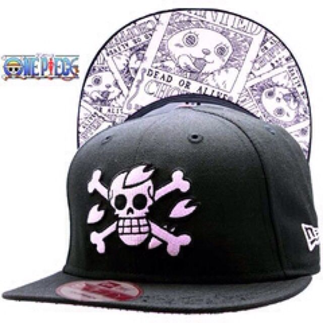 One piece new era caps collections! ab3bdf885373