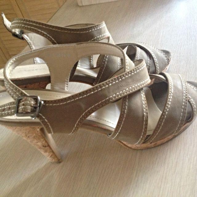 Heels from Bata