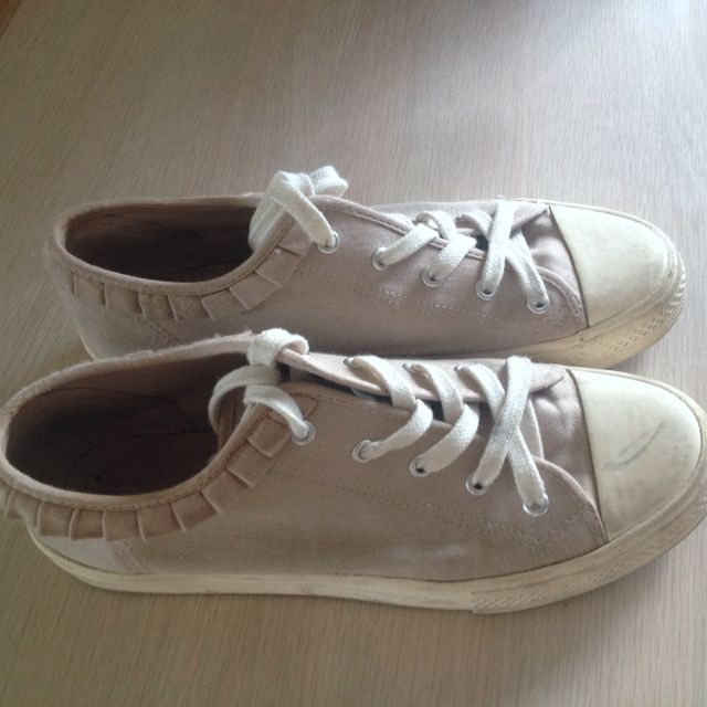 Topshop casual shoes