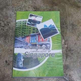 SSA2201/GEK2001 Textbook