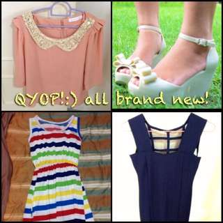 SALE!! Quote your own price:)