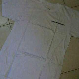 """100% authentic SSUR """"Comme Des Fuckdown"""" T-shirt"""