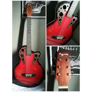 TGM Acoustic Guitar