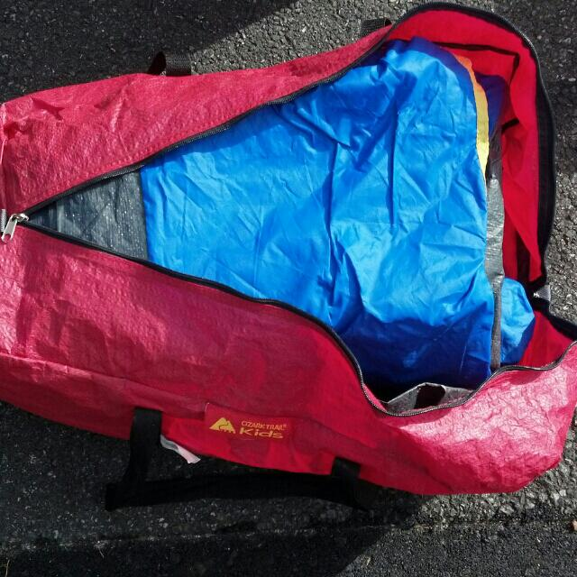 Ozark Trail kids tent & whaleyj88u0027s items for sale on Carousell