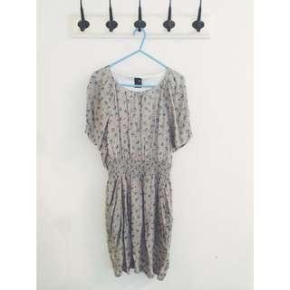 BNIP Lalu Floral Dress