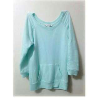 Mint Pullover