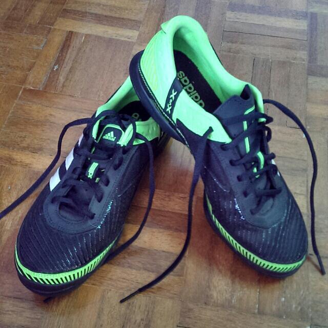 aa1689c3b Adidas Adi5 X Vs X Turf Soccer Shoes, Sports on Carousell