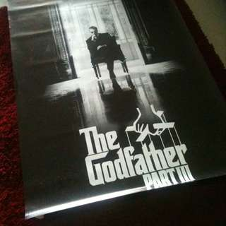 Godfather Movie Posters