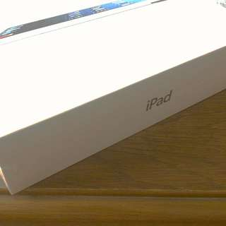White Ipad 4 16GB Wifi
