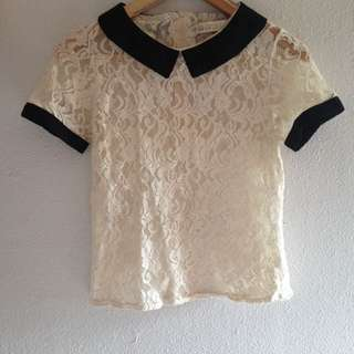 Peterpan Top