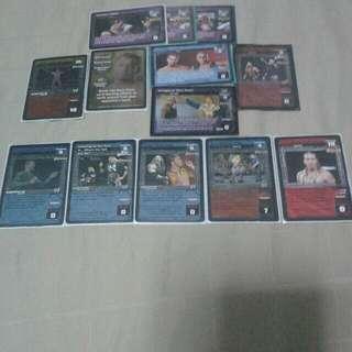 Christian Wwe Cards!