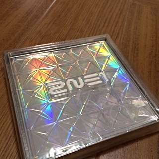 2NE1 The First Mini Album