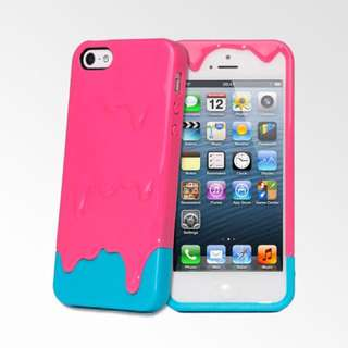 Melt Case for iPhone 5