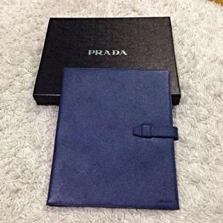Brand New Prada Saffiano iPad Case