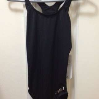 2xu Classic Swimsuit New W Tags Authentic