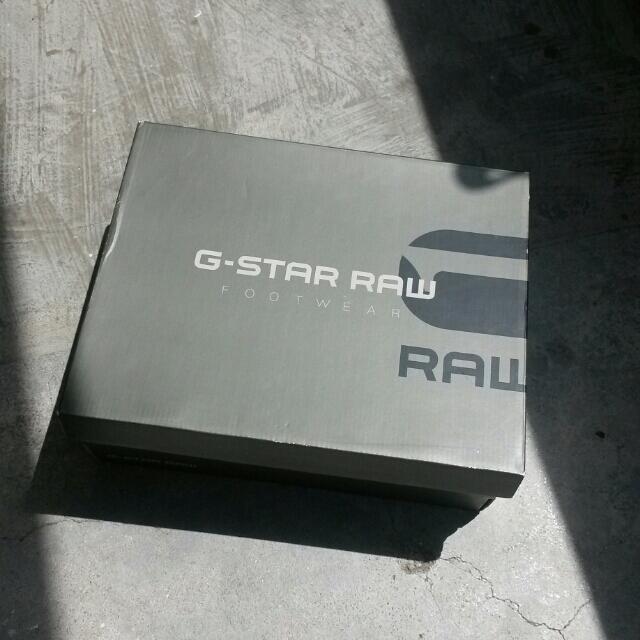 G Star Raw 3301 Highcut