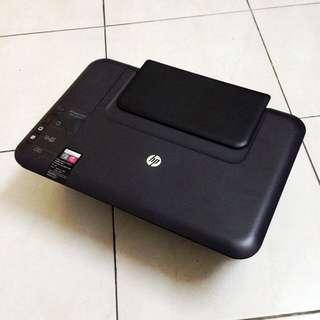 Printer HP 2050