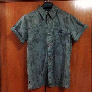 Oakley Beachwear Shirt