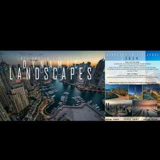 Landscape Photography Workshop