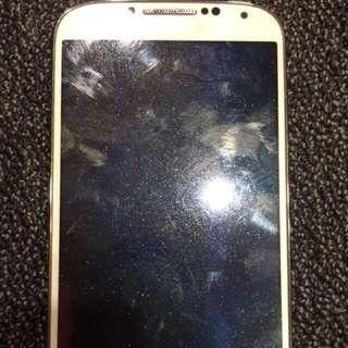 Last Offer $550.    Samsung Galaxy S4