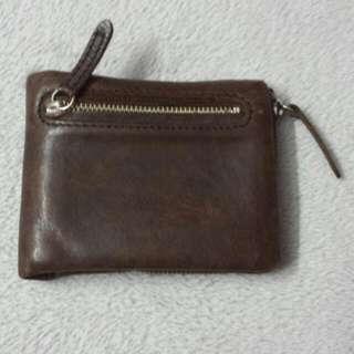 Urban Stranger Wallet