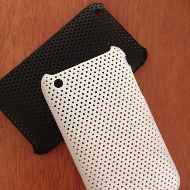 iPhone 3G/3GS cover