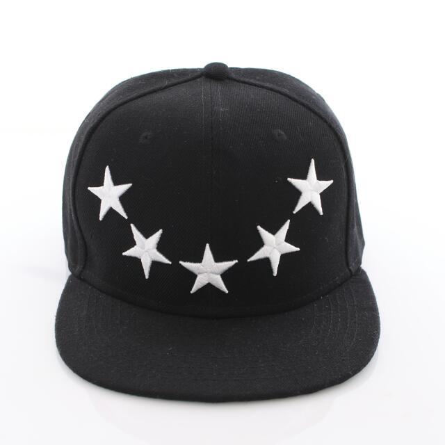 e01d1d5ec1f RESTOCKED  5 STAR 40 OZ NYC Snapback