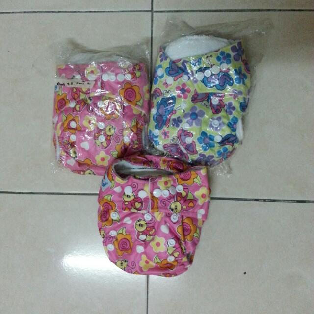 Babyland Cloth Diaper (reserved)