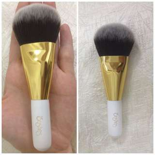 Mini Finishing Brush