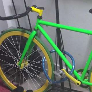 Fixie For Sale