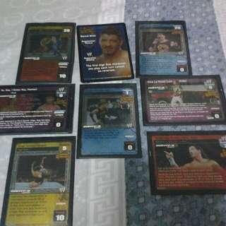Wwe Eddie Guerrero Cards