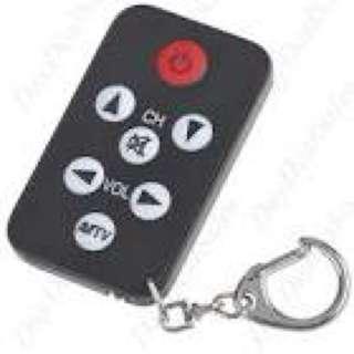 IN STOCK:Universal Mini TV Remote Control