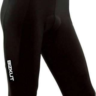 3/4 Padded Cycling Tights. In stocks NOW!!
