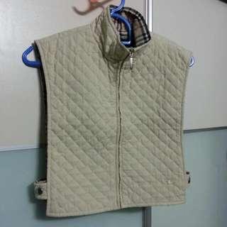 Burberry kid / Children Vest