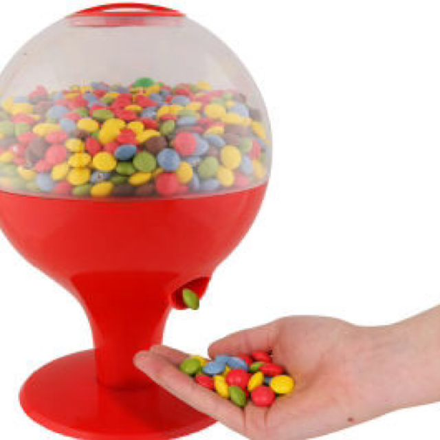automatic candy dispenser electronics on carousell