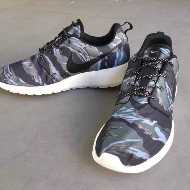 aceafb4217 Nike RosheRun GPX