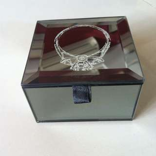 Ring Jewellery Box