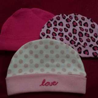 BN Luvable friends hat