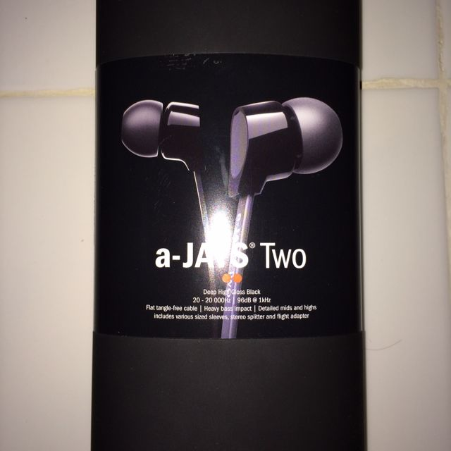 A-Jays TWO [PRICE REDUCED!]