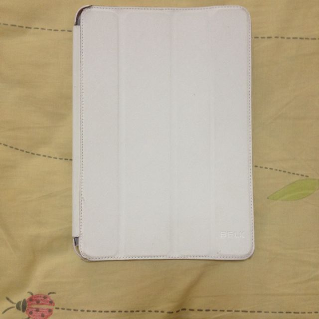 Used BELK Casing For Samsung Galaxy note 10.1 LTE