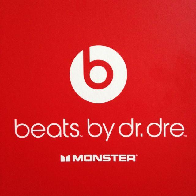 Beats Studio BLK